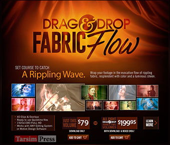 Drag & Drop Series 2 , افکت های ویدئویی Drag & Drop Series 2